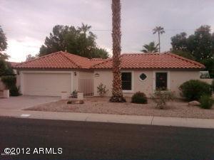 16008 N 58TH Place, Scottsdale, AZ 85254