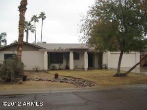 13817 N 57TH Street, Scottsdale, AZ 85254