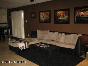 3401 W PORT AU PRINCE Lane, Phoenix, AZ 85053