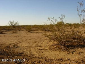 0000 W 3 PEAKS RANCH Road Lot E 20 ACRES of L-16, McNeal, AZ 85617