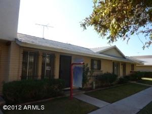 225 N STANDAGE, 25, Mesa, AZ 85201