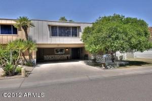12 INNER Circle, Scottsdale, AZ 85258