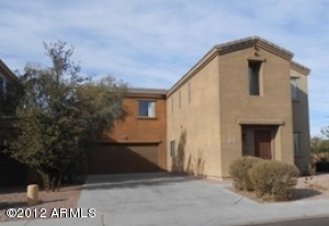 7218 S 37TH Drive, Phoenix, AZ 85041