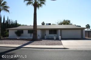 2449 E FOX Street, Mesa, AZ 85213