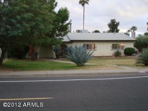 4101 E OSBORN Road, Phoenix, AZ 85018