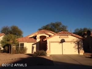 627 N REDROCK Street, Gilbert, AZ 85234
