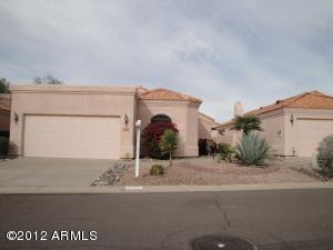 12122 N FINCH Drive, Fountain Hills, AZ 85268