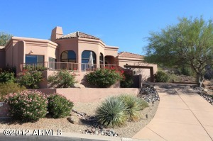 17219 E Alta Loma Drive, Fountain Hills, AZ 85268