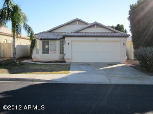 6723 E MANNING Street, Mesa, AZ 85215