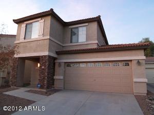 7654 E BALTIMORE Street, Mesa, AZ 85207