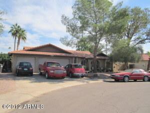 7019 N VIA DE LA CAMPANA, Scottsdale, AZ 85258