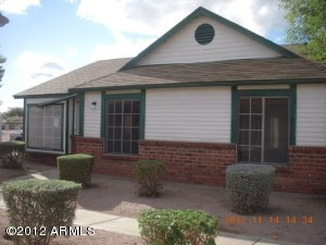1055 N RECKER Road, 1213, Mesa, AZ 85205