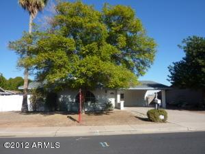 2434 E FOUNTAIN Street, Mesa, AZ 85213