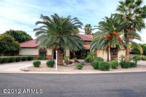 4222 E Brown Road, 17, Mesa, AZ 85205