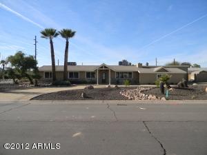 11402 N 69TH Street, Scottsdale, AZ 85254