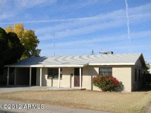 1338 W 1ST Place, Mesa, AZ 85201