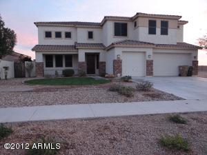 16347 W MESQUITE Drive, Goodyear, AZ 85338