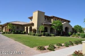 504 W HARMONY Place, Chandler, AZ 85248