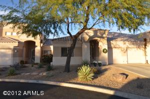 16450 E AVENUE OF THE FOUNTAINS Drive, 43, Fountain Hills, AZ 85268