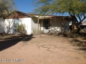 324 N 110TH Street, Apache Junction, AZ 85120