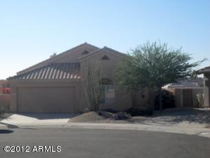 16925 E PESO Place, Fountain Hills, AZ 85268