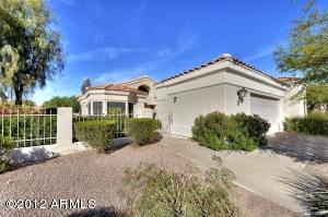 16820 E PINTAIL Court, Fountain Hills, AZ 85268