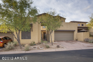 POPULAR MARIPOSA MODEL AND ELEVATION WITH PRIVATE COURTYARD ENTRY