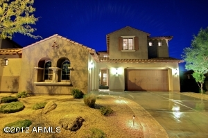 21815 N 37TH Street, Phoenix, AZ 85050