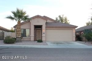 8741 E PLATA Avenue, Mesa, AZ 85212