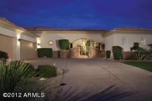 20637 N 83RD Place, Scottsdale, AZ 85255