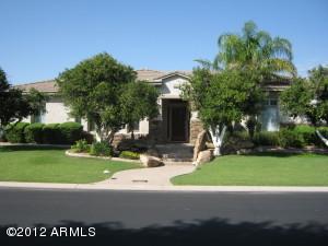3506 E JUNE Circle, Mesa, AZ 85213