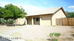 619 N 94TH Way, Mesa, AZ 85207