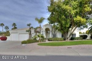 8606 E LARKSPUR Drive, Scottsdale, AZ 85260