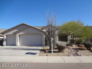 29437 N 50TH Place, Cave Creek, AZ 85331