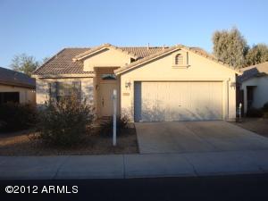 2722 E Carol Avenue, Mesa, AZ 85204