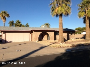 2424 E Fox Street, Mesa, AZ 85213