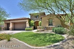 21122 N 82nd Street, Scottsdale, AZ 85255