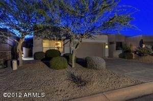9586 E Chuckwagon Lane, Scottsdale, AZ 85262