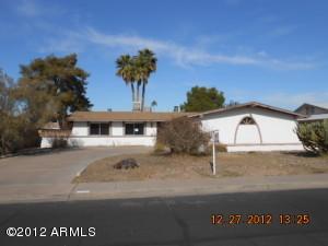 2350 W DE PALMA Circle, Mesa, AZ 85202