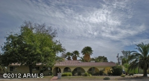 12217 N 64TH Street, Scottsdale, AZ 85254