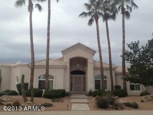 12900 N 100TH Place, Scottsdale, AZ 85260