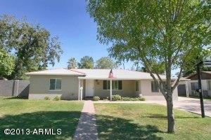 2933 N 47TH Street, Phoenix, AZ 85018