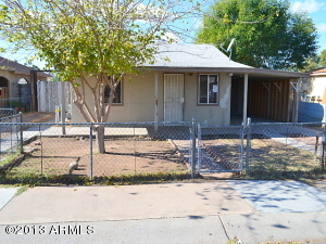 926 S COLEMAN, Mesa, AZ 85210