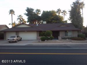 2321 W KEATING Avenue, Mesa, AZ 85202