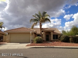 21954 N 73RD Drive, Glendale, AZ 85310