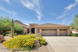 23936 N 119TH Place, Scottsdale, AZ 85255