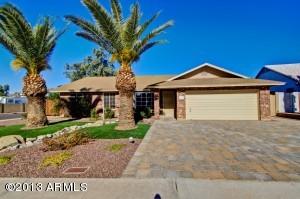 6512 E FAIRFIELD Street, Mesa, AZ 85205