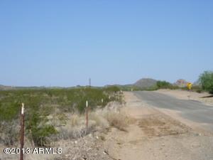 00 S KANSAS SETTLEMENT Road Lot 21 V W 16 ACRES, Pearce, AZ 85625
