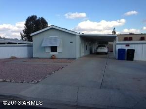 2145 N SILVERTON Street, Mesa, AZ 85203