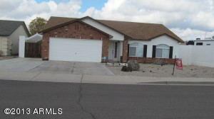 10834 E COVINA Street, Mesa, AZ 85207